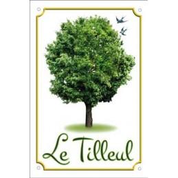 Commande Le Tilleul