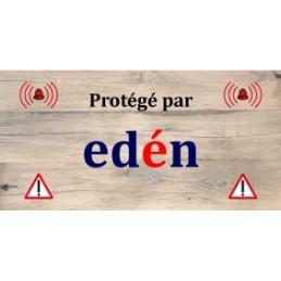 commande EDEN