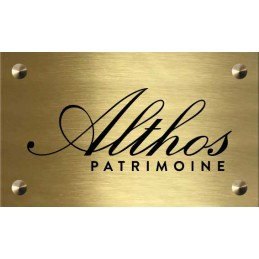 Commande ALTHOS