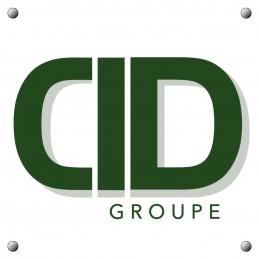 Retirage plaque CID