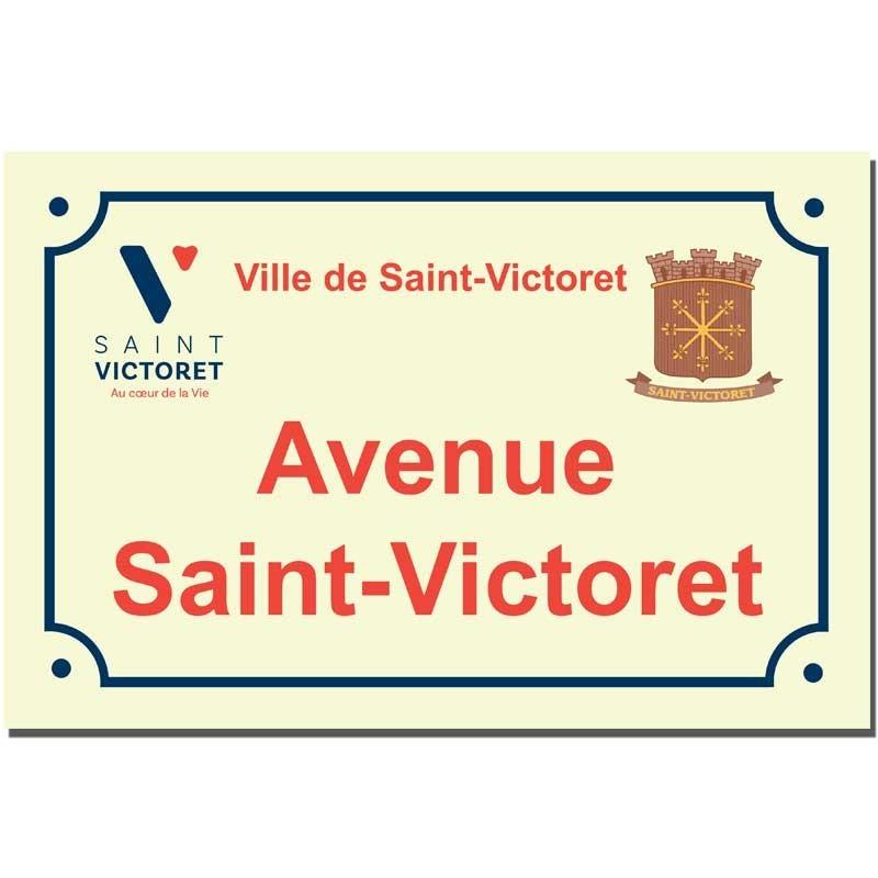 Saint Victoret