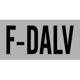 Commande DAVID