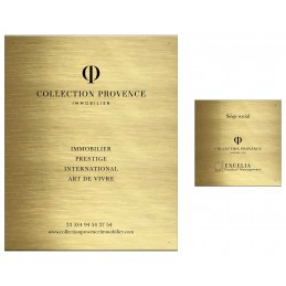 Commande COLLECTION PROVENCE