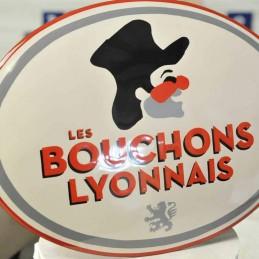 Zoom Bouchons Lyonnais