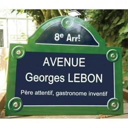 Fronton Paris