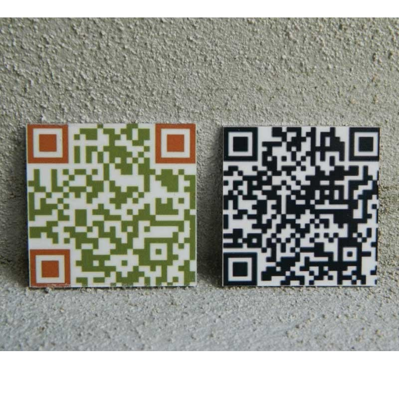 Plaque flash code