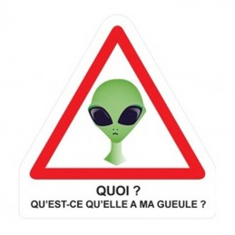 Triangle Extraterrestre